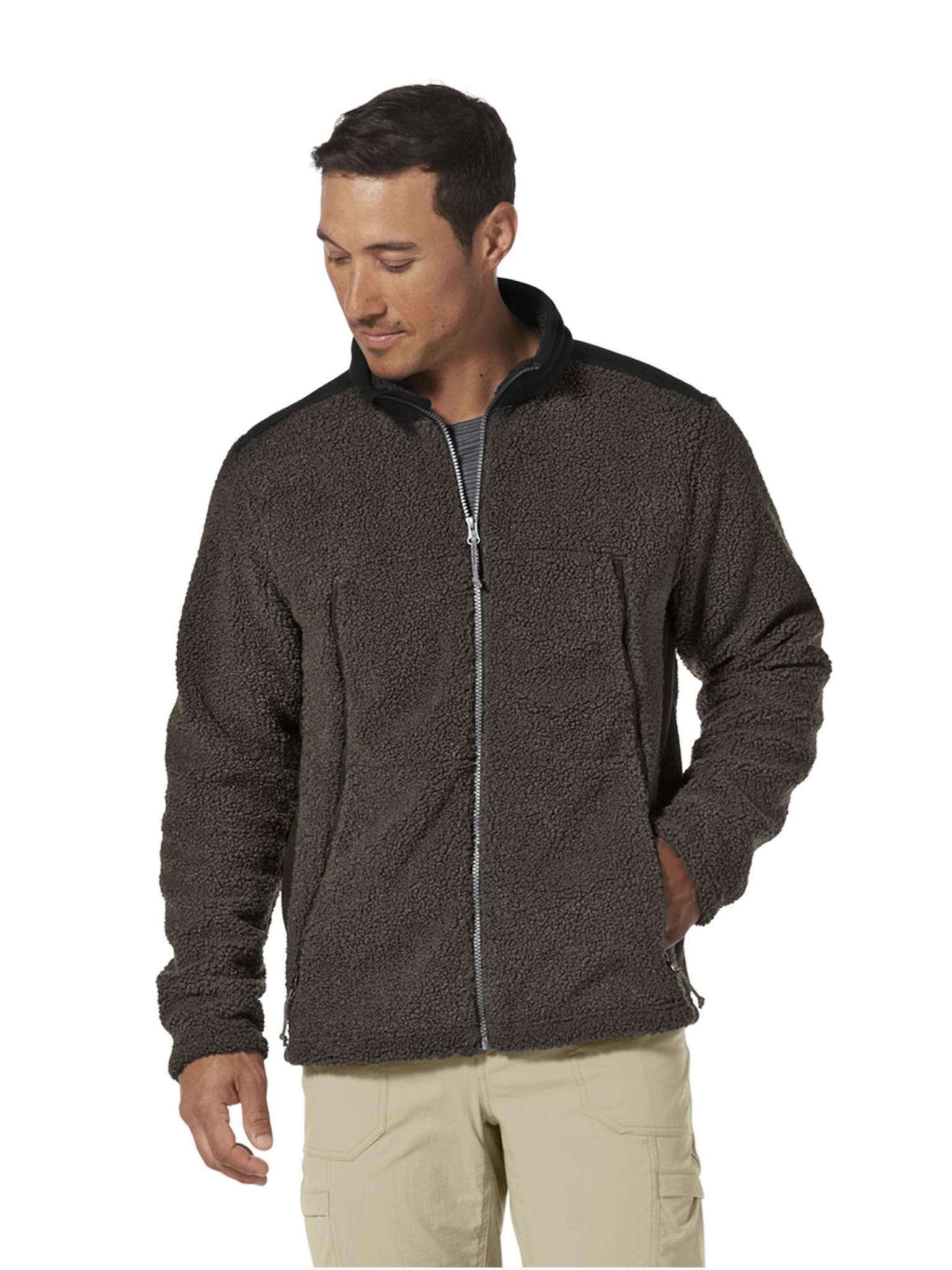 Royal Robbins Men's Outerzone Fleece Full Zip