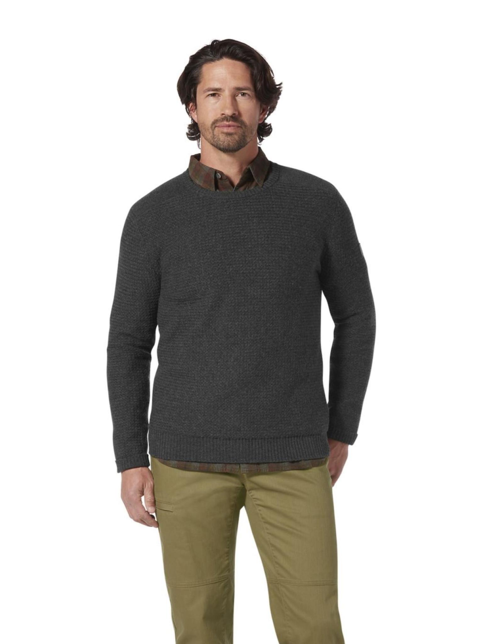 Royal Robbins Men's All Season Merino Sweater
