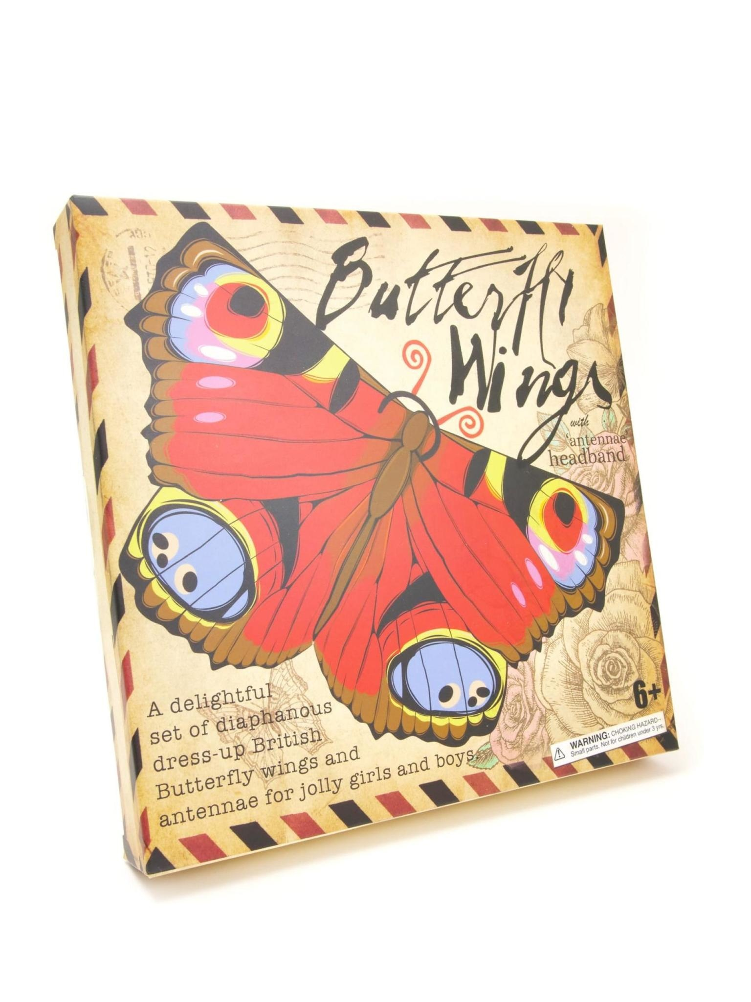 House of Marbles Butterfly Wings