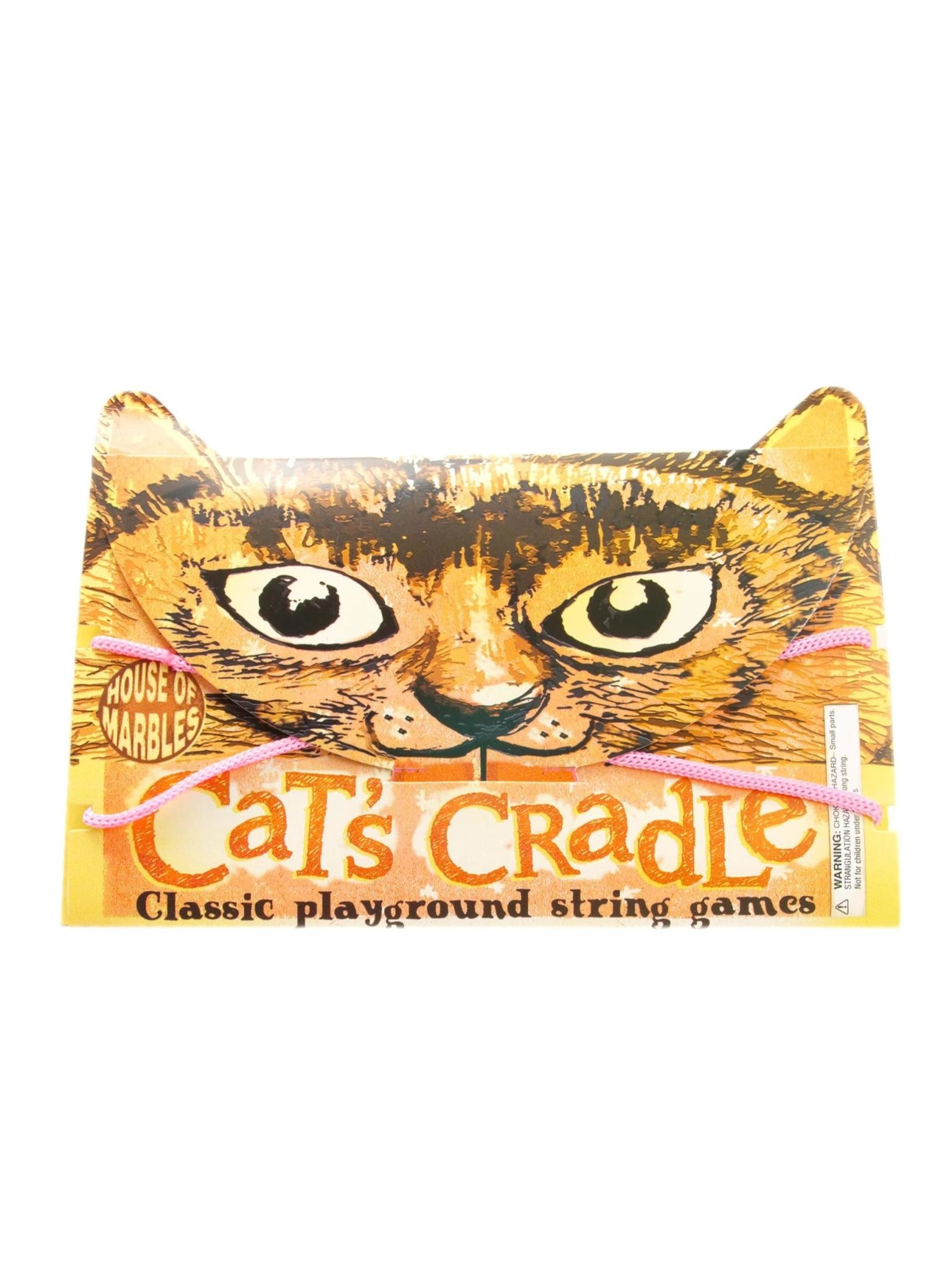 House of Marbles Cat's Cradle