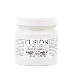 Fusion Mineral Paint Fusion Decoupage