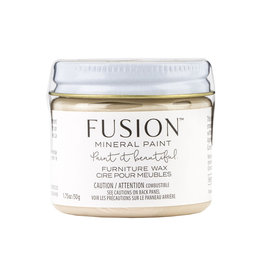 Fusion Mineral Paint Fusion Furniture Wax: Pearl