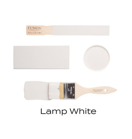 Fusion Mineral Paint Fusion: Lamp White