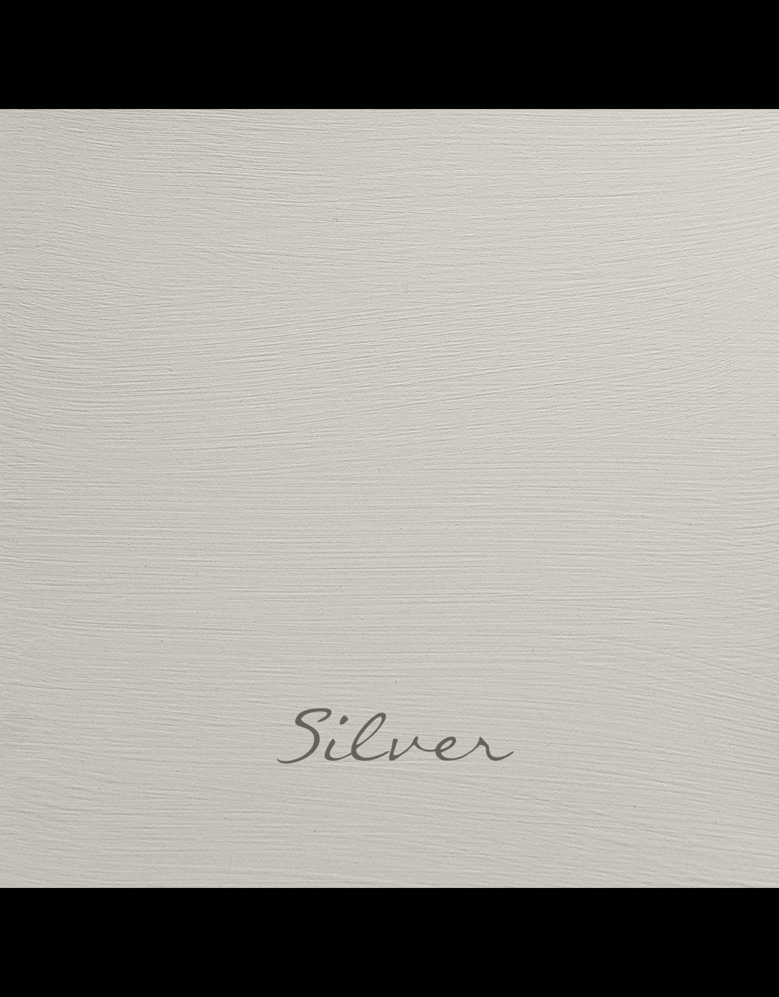 Autentico Paint Autentico Paint: Silver
