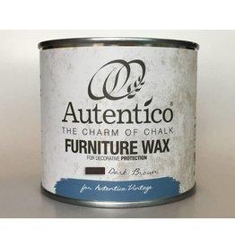 Autentico Paint Autentico Paint: Wax Dark Brown