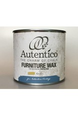 Autentico Paint Autentico Paint: Wax Amber