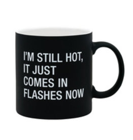 Lyla's: Clothing, Decor & More Just Comes In Flashes Coffee Mug