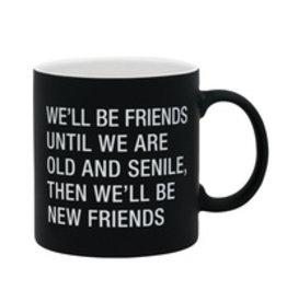 Lyla's: Clothing, Decor & More New Friends Coffee Mug