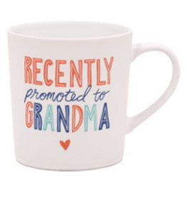 Lyla's: Clothing, Decor & More Recently Promoted to Grandma Coffee Mug