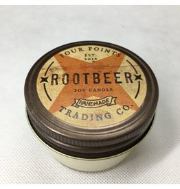 Lyla's: Clothing, Decor & More Root Beer Soy Candle