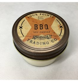 Lyla's: Clothing, Decor & More BBQ Soy Candle