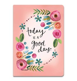 Lyla's: Clothing, Decor & More Today Is A Good Day Journal