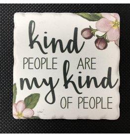 Lyla's: Clothing, Decor & More Kind People Magnet