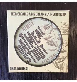 Lyla's: Clothing, Decor & More Oatmeal Stout Soap