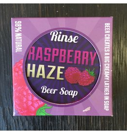 Lyla's: Clothing, Decor & More Raspberry Haze Beer Soap