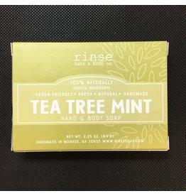 Lyla's: Clothing, Decor & More Tea Tree Mint Mini Soap