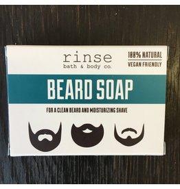 Lyla's: Clothing, Decor & More Beard Bar Facial Mini Soap
