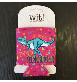 Lyla's: Clothing, Decor & More Dinosaur Koozie