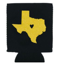 Lyla's: Clothing, Decor & More Texas Koozie