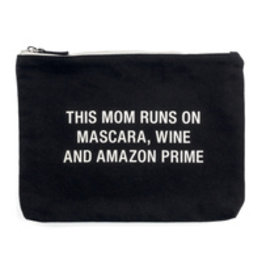 Lyla's: Clothing, Decor & More This Mom Runs On Cosmetic Bag