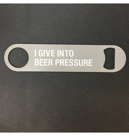 Lyla's: Clothing, Decor & More Beer Pressure Bottle Opener