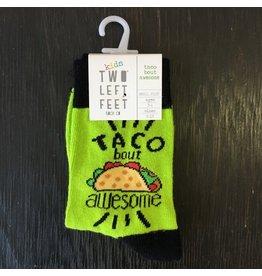 Lyla's: Clothing, Decor & More Taco Bout Awesome Kids Socks