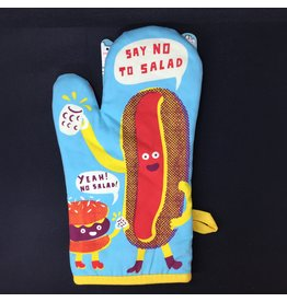 Lyla's: Clothing, Decor & More Say No to Salad Oven Mitt