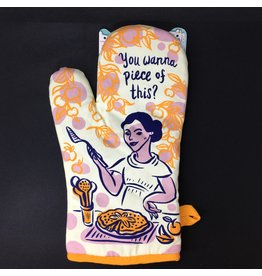 Lyla's: Clothing, Decor & More Piece of This Oven Mitt