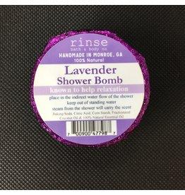 Lyla's: Clothing, Decor & More Shower Bomb: Lavender