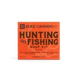 Lyla's: Clothing, Decor & More Duke Cannon Hunting and Fishing