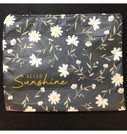 Lyla's: Clothing, Decor & More Hello Sunshine Carry All Bag