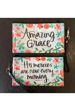 Lyla's: Clothing, Decor & More Amazing Grace Faith Bag
