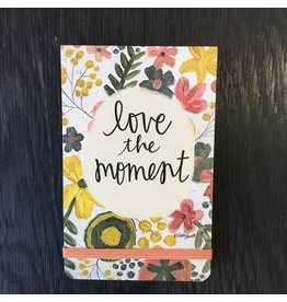 Lyla's: Clothing, Decor & More Love the Moment Purse Notepad