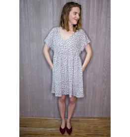 Lyla's: Clothing, Decor & More You Give Love Snake Print Dress