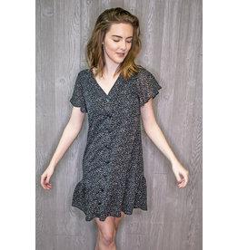Lyla's: Clothing, Decor & More Sprinkle Some Love Little Black Dress