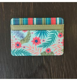 Lyla's: Clothing, Decor & More Card Holder: Tropical