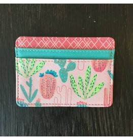 Lyla's: Clothing, Decor & More Card Holder: Cactus