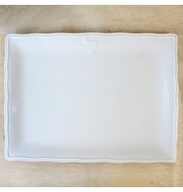 Lyla's: Clothing, Decor & More Texas Platter: Large