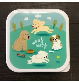 Lyla's: Clothing, Decor & More Puppy Dog Lunch Box