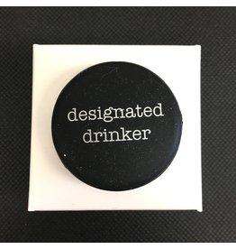 Lyla's: Clothing, Decor & More Designated Drinker Wine Cap