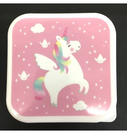 Lyla's: Clothing, Decor & More Unicorn Lunch Box