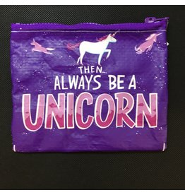 Lyla's: Clothing, Decor & More Always be A Unicorn Coin Purse