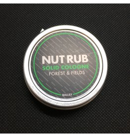 Lyla's: Clothing, Decor & More Nut Rub Cologne: Forest & Fields
