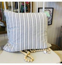 Pomp & Prose Pinstripe Pillow PPT