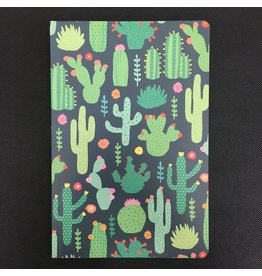 Lyla's: Clothing, Decor & More Cactus Notebook