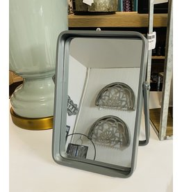 Pomp & Prose Rectangle Tabletop Vanity Mirror PPT