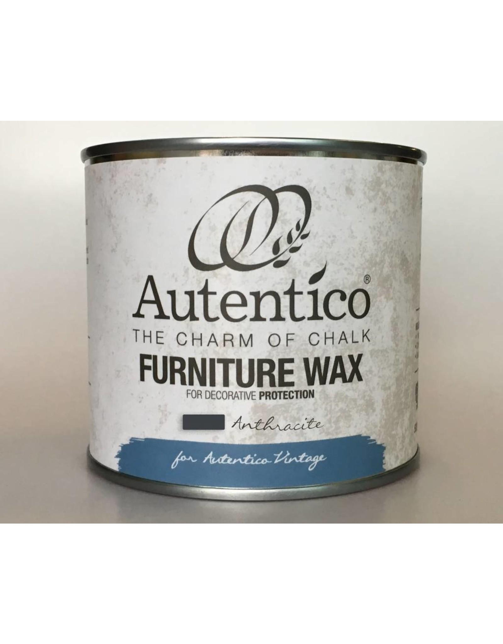 Autentico Paint Autentico Paint: Anthracite Wax