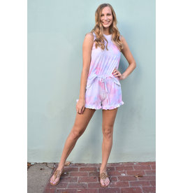 Lyla's: Clothing, Decor & More Tie Dye Loungewear
