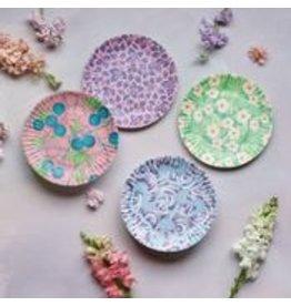 Pomp & Prose Paris Small Plate Melamine PPT