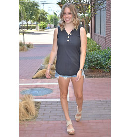 Lyla's: Clothing, Decor & More Just a Basic Tank